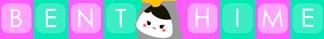 Logo Bento Hime